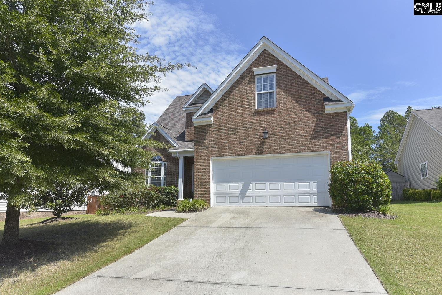 209 Wood Eden Lexington, SC 29072