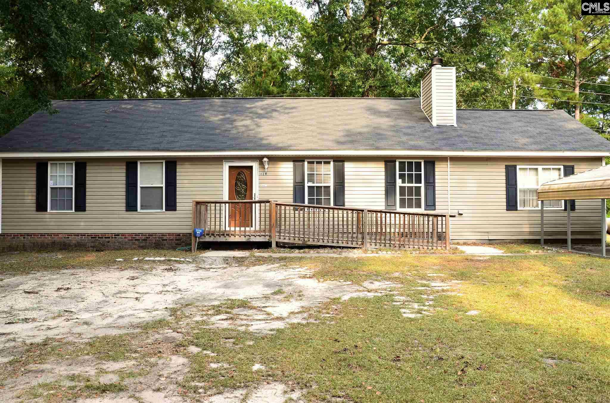 419 Old Plantation West Columbia, SC 29172