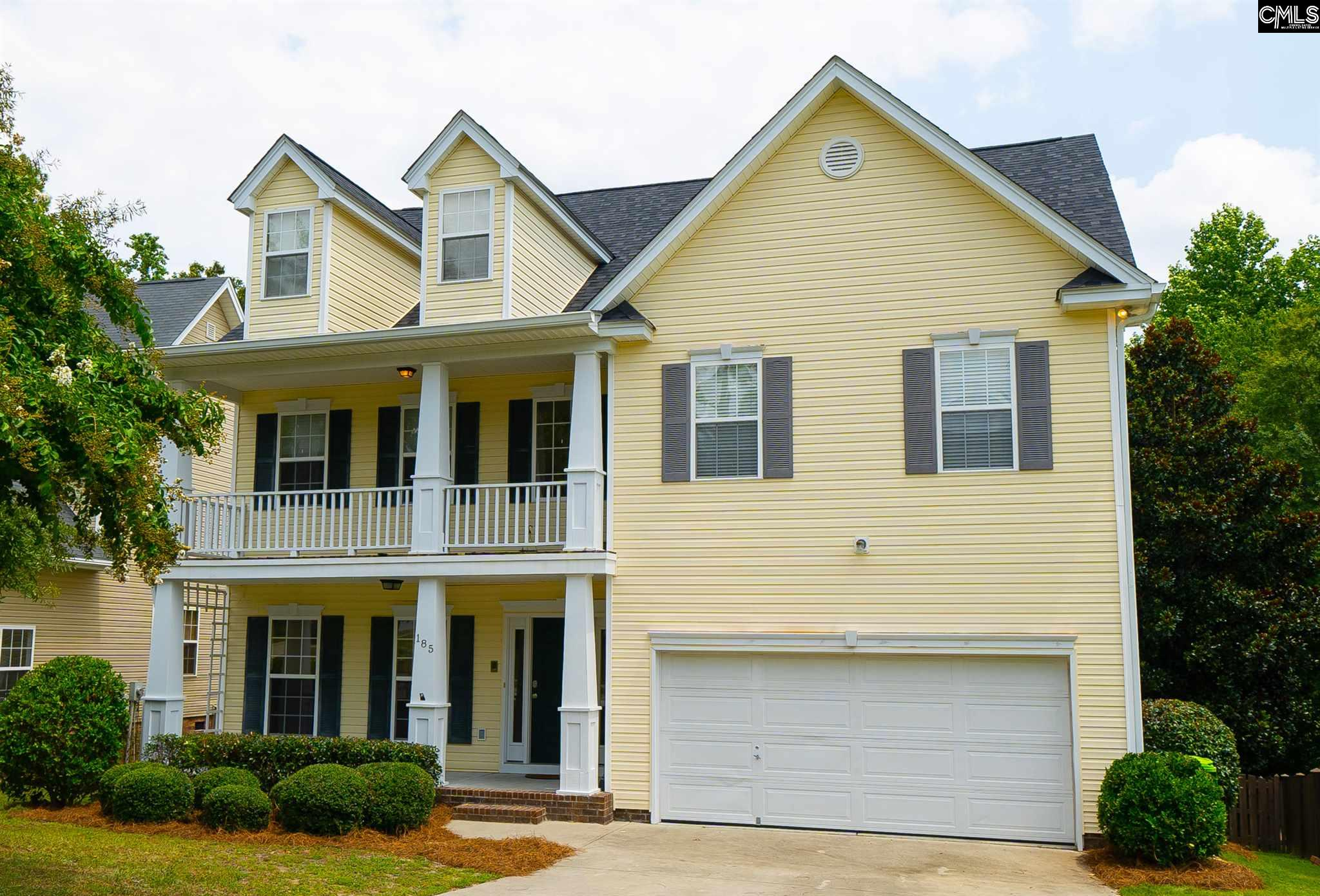 185 Berkeley Ridge Columbia, SC 29229