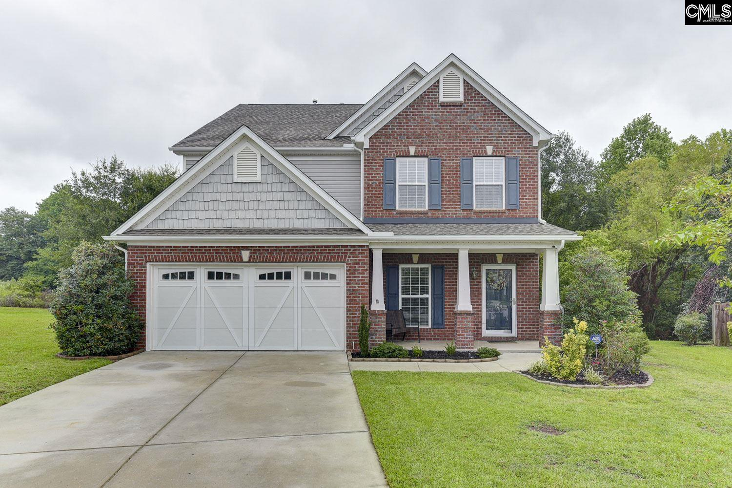 124 Loganberry Lexington, SC 29072