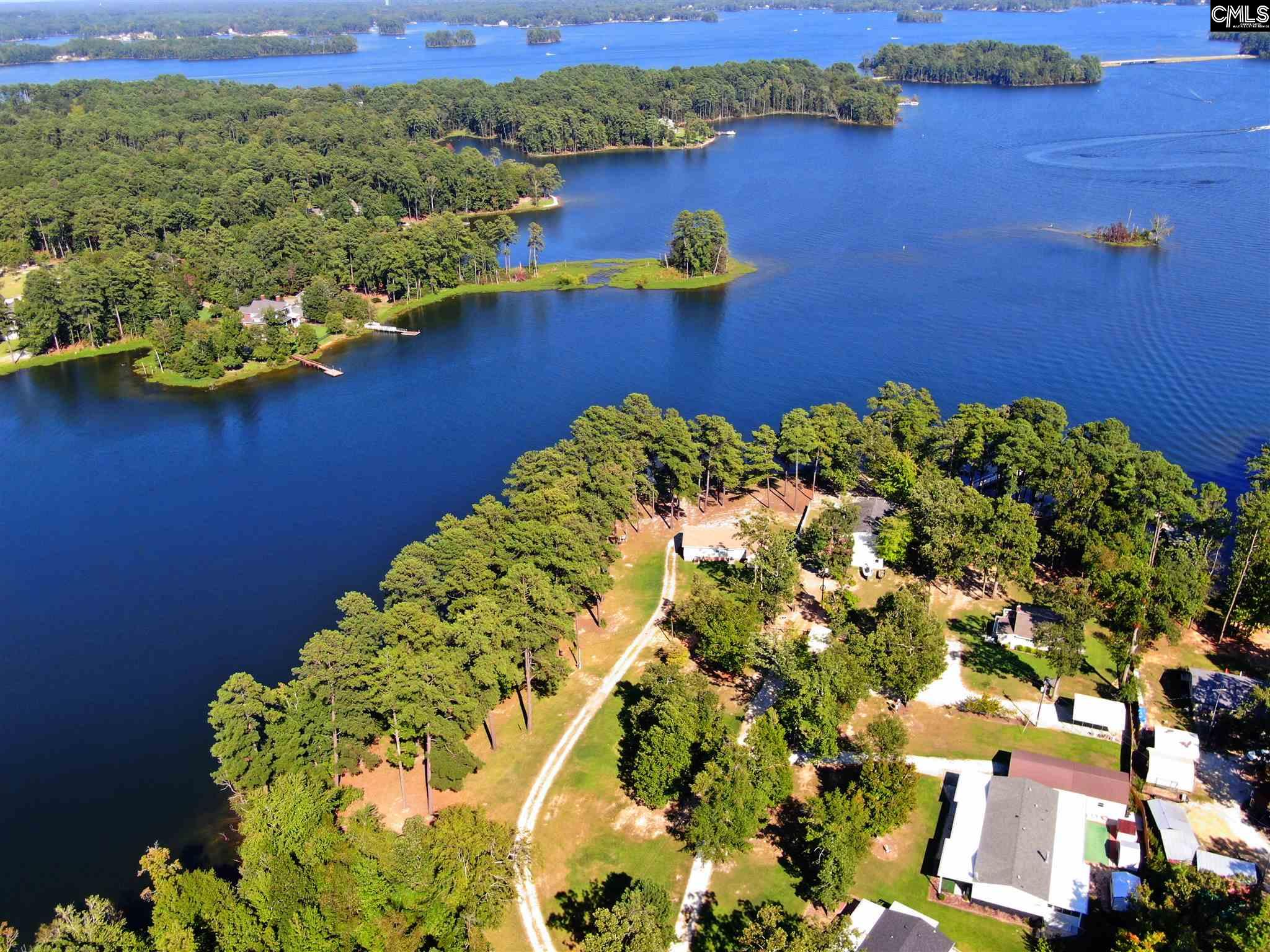 64 Gator Point Prosperity, SC 29127