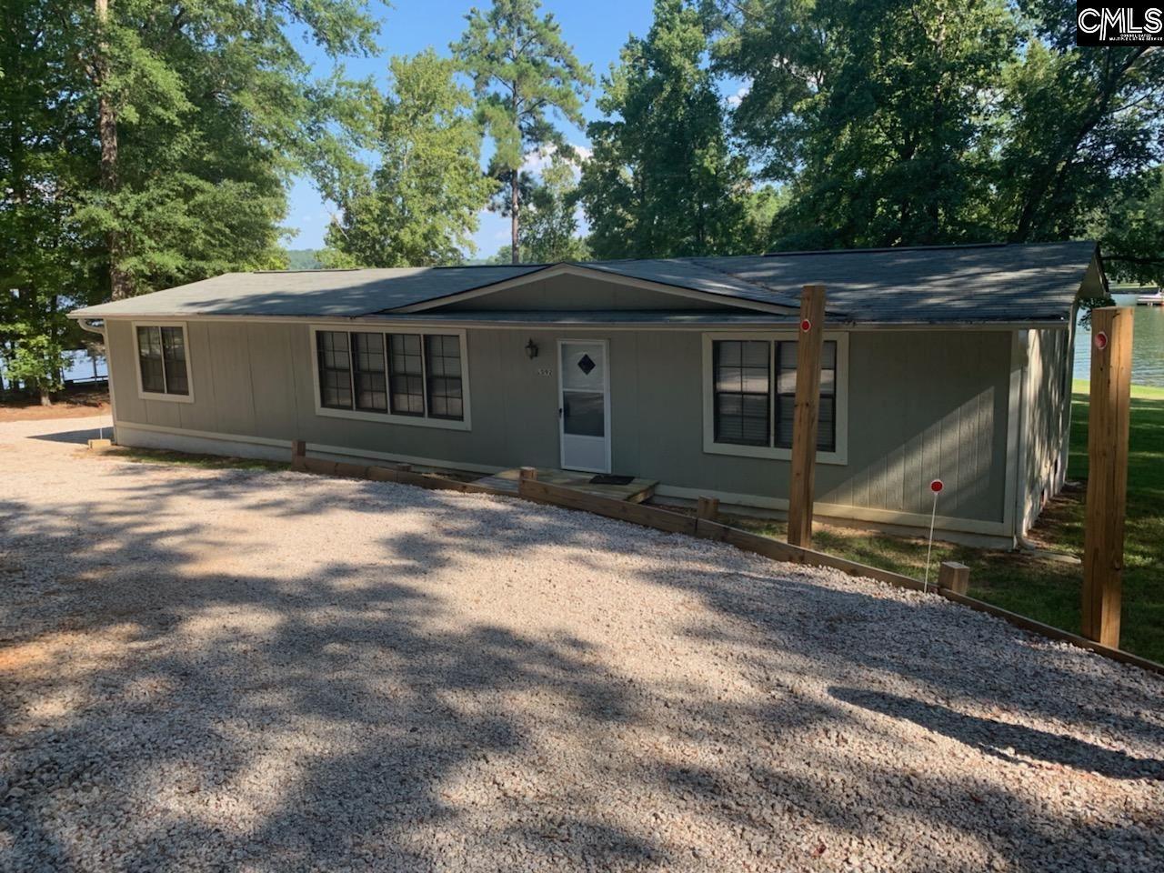 1592 Lake Ridgeway, SC 29130