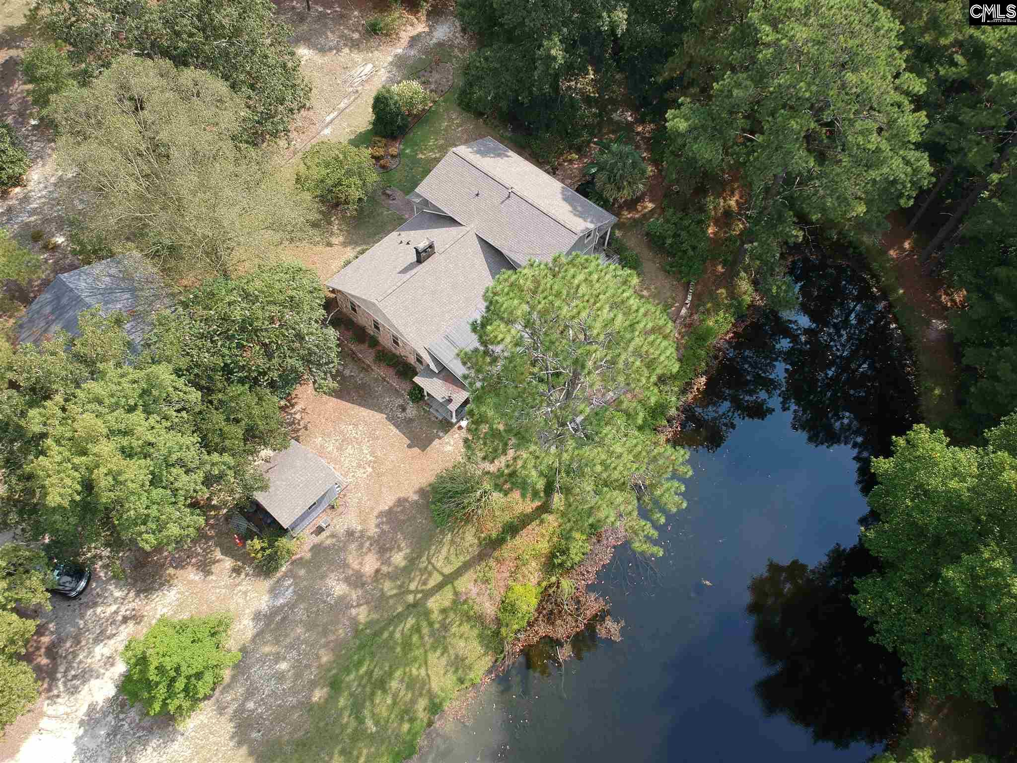 383 Sandy Springs Lexington, SC 29073