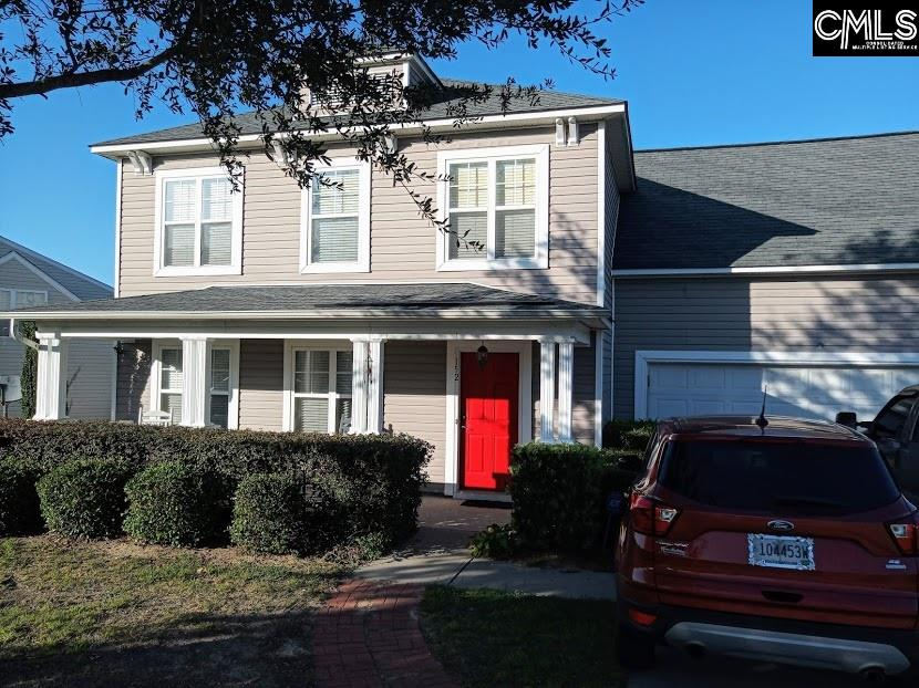 152 Spring Frost Lexington, SC 29072