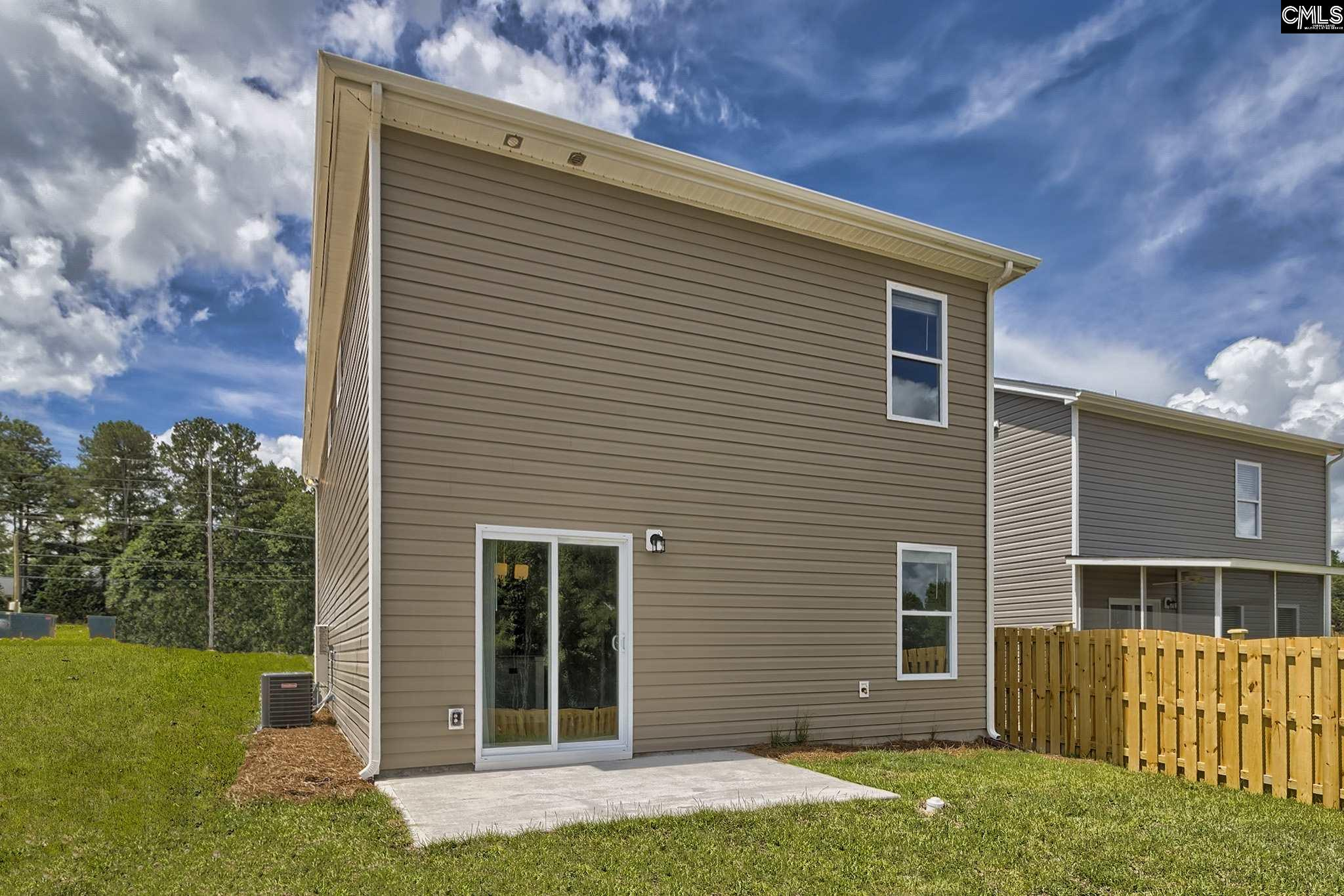 307 Bush Clover Leesville, SC 29070