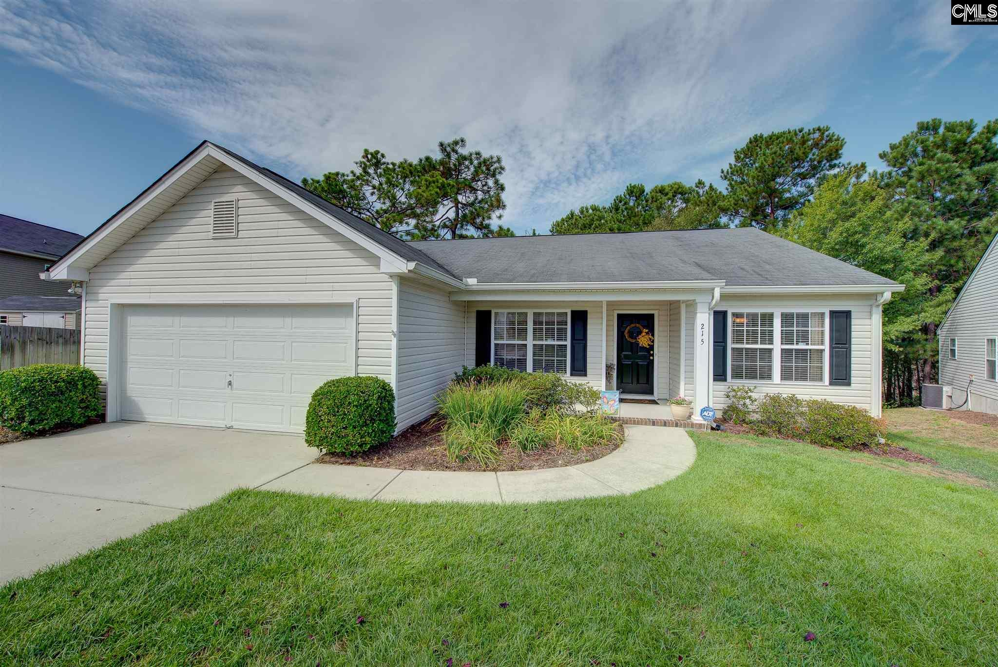 215 Sorrel Tree Columbia, SC 29223