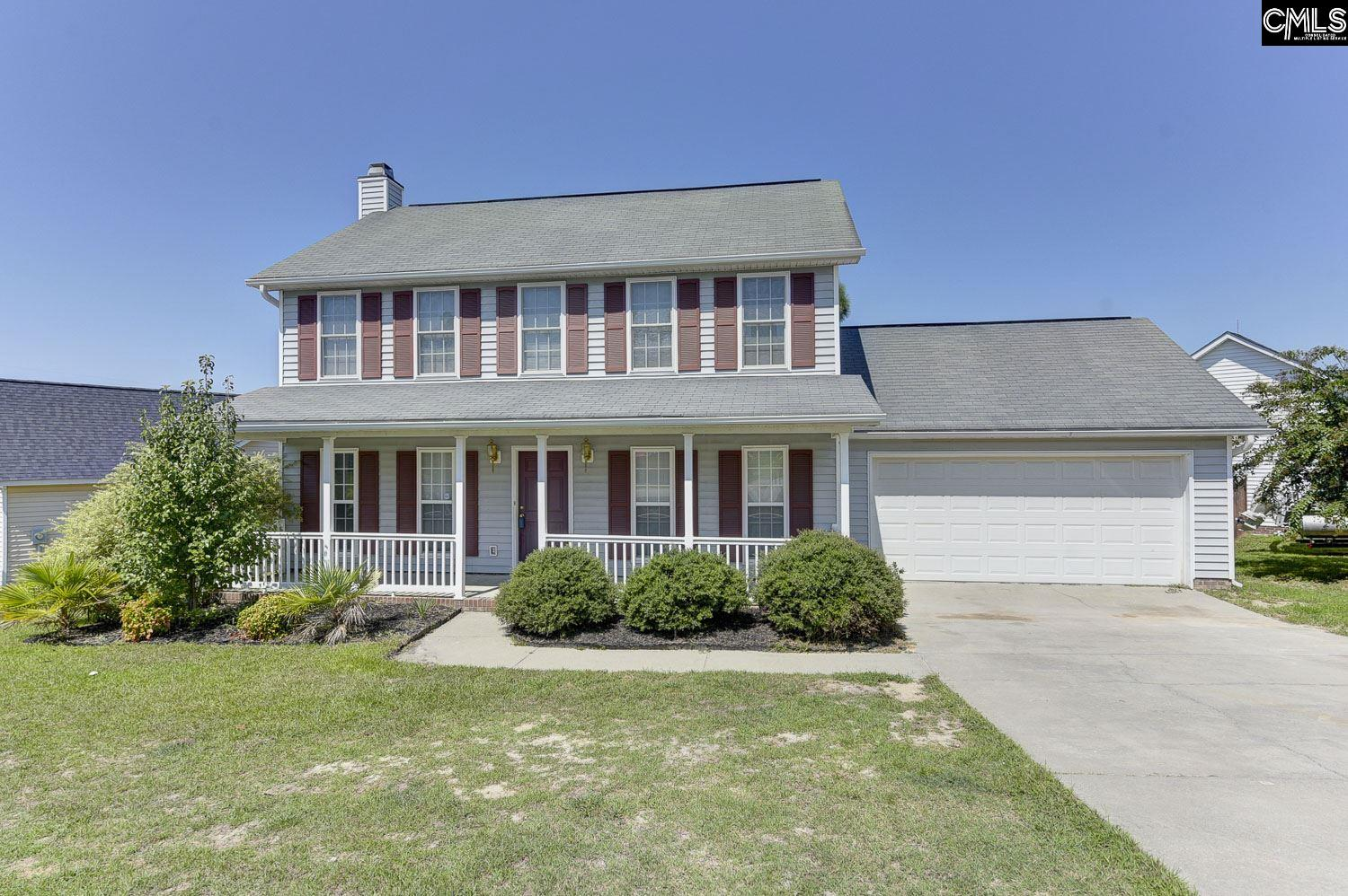 174 Savannah Hills Lexington, SC 29073