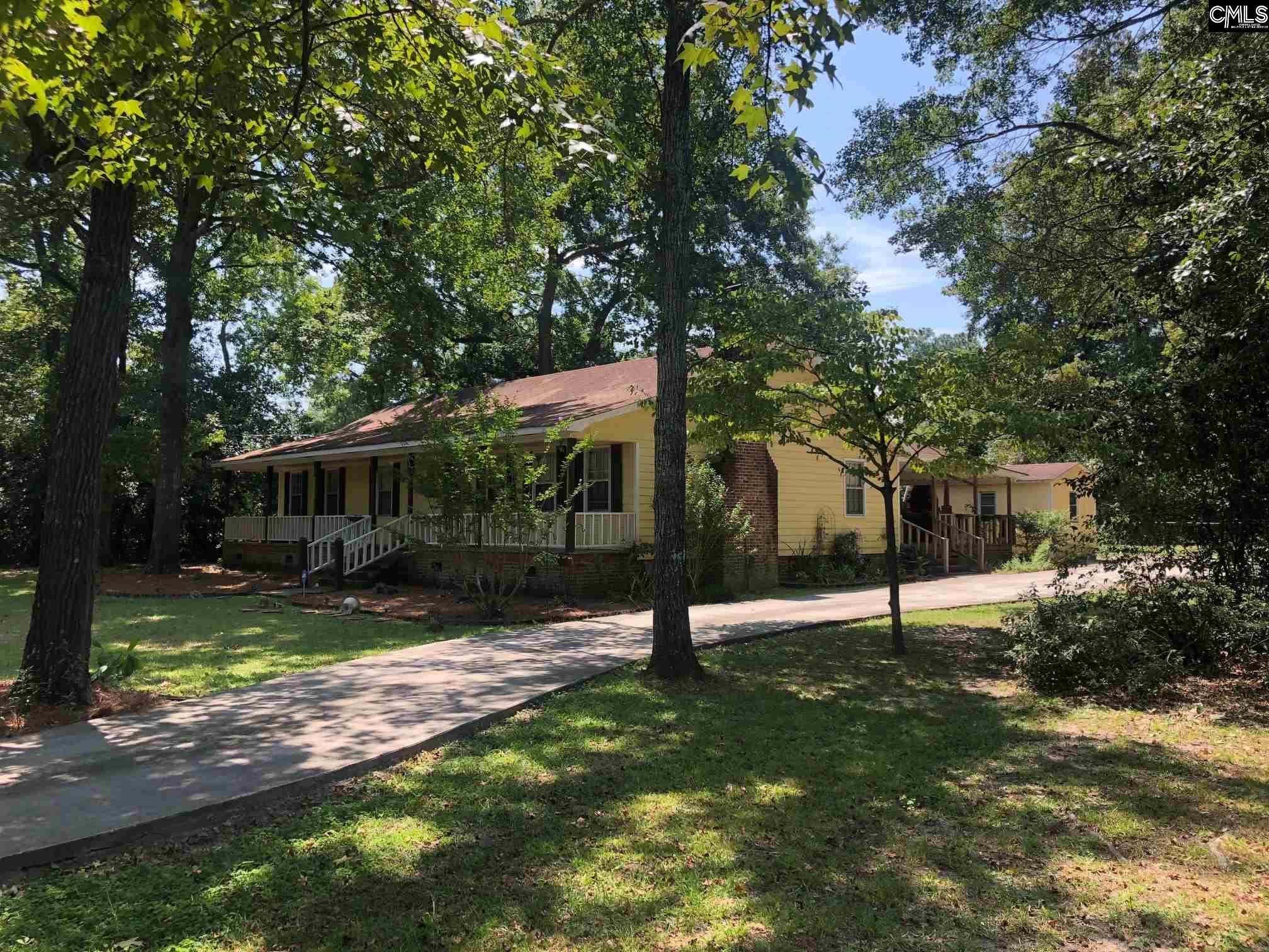 490 Bennett Orangeburg, SC 29115