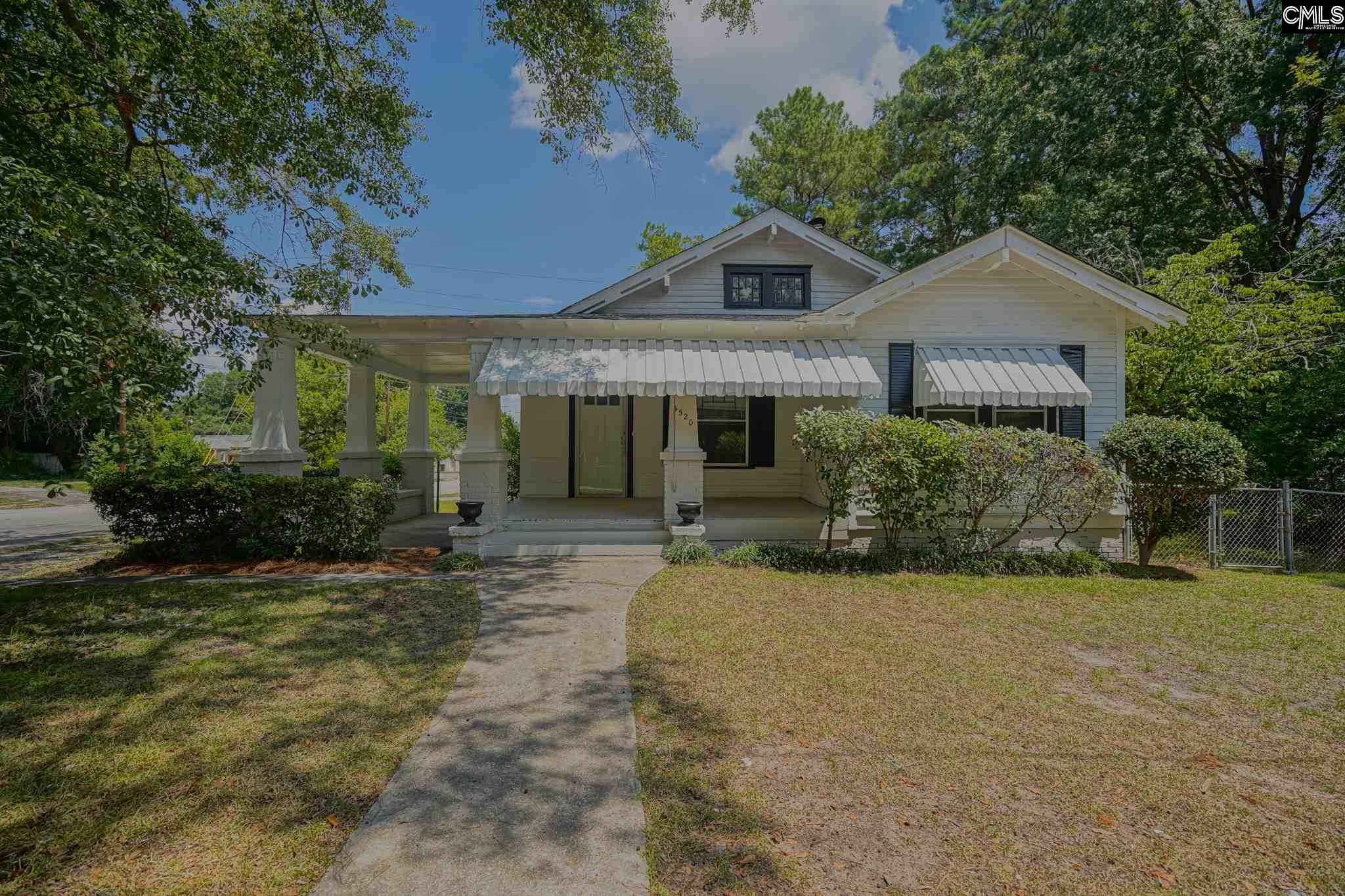 4520 Colonial Columbia, SC 29203