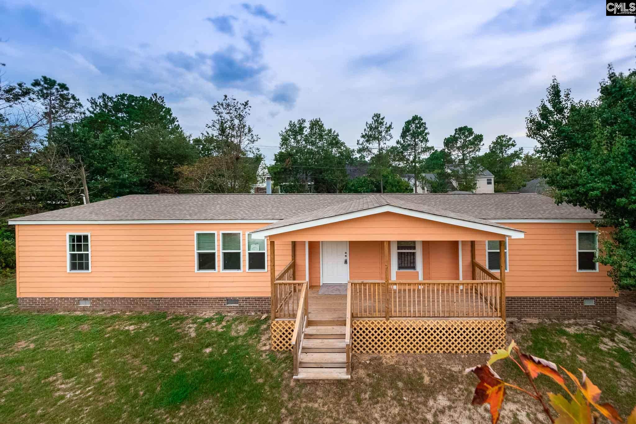 224 Fore Columbia, SC 29229