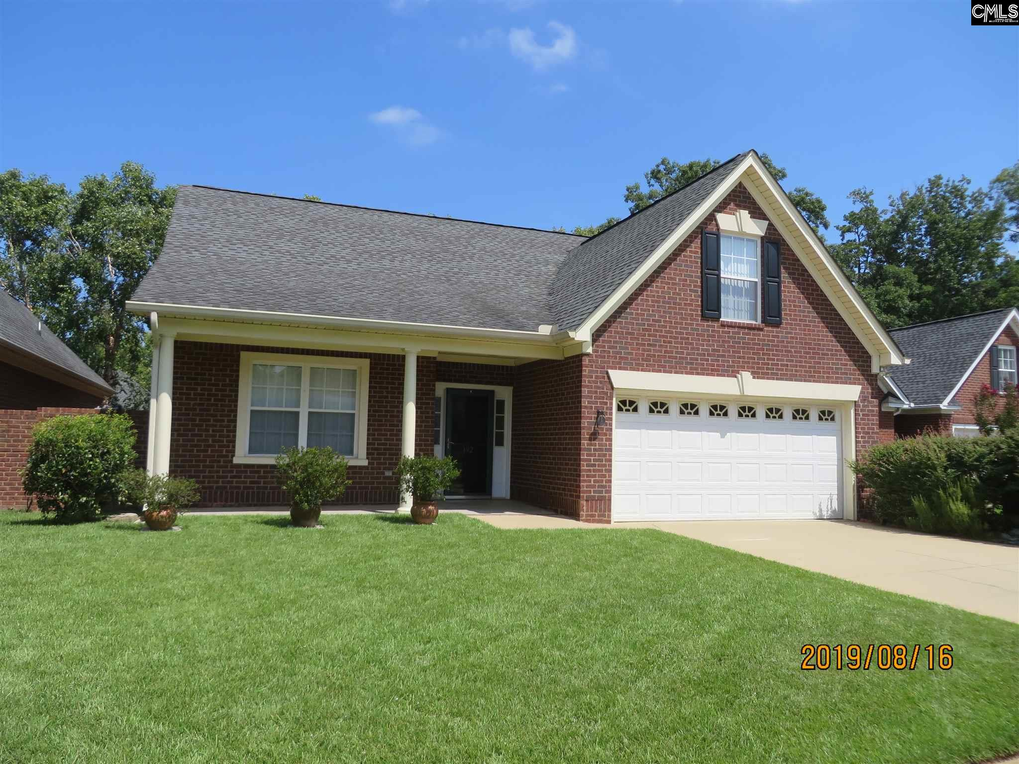 192 Shoal Lexington, SC 29072