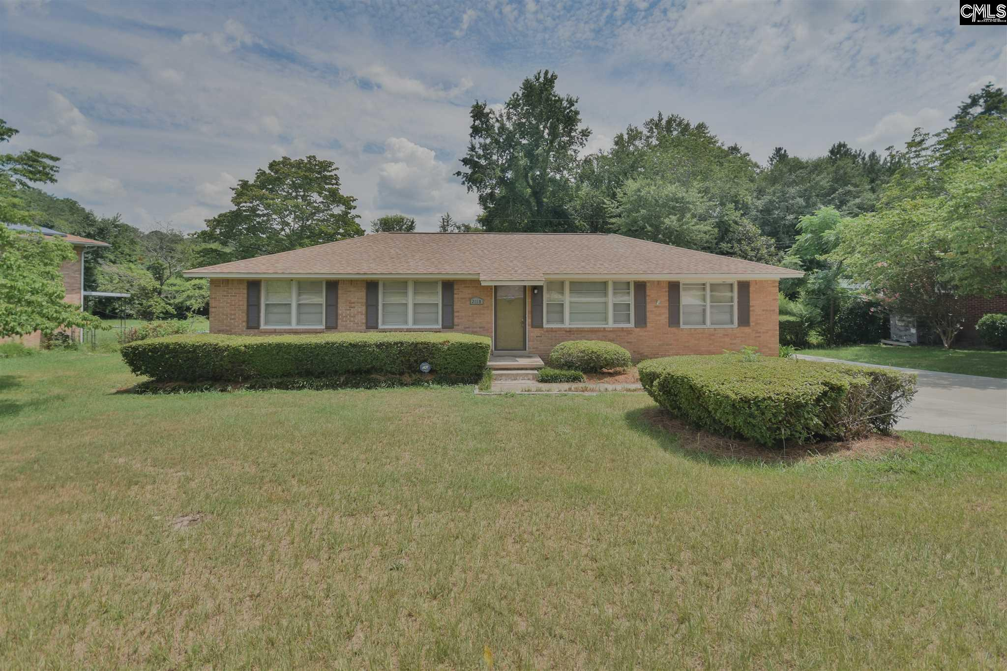 2118 Woodfield Dr Columbia, SC 29223