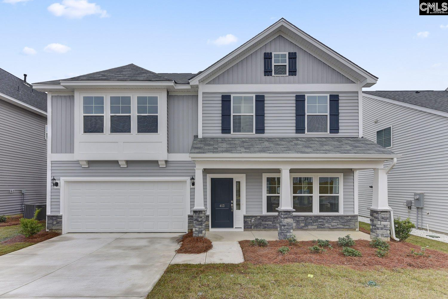413 Madison Park Lexington, SC 29072