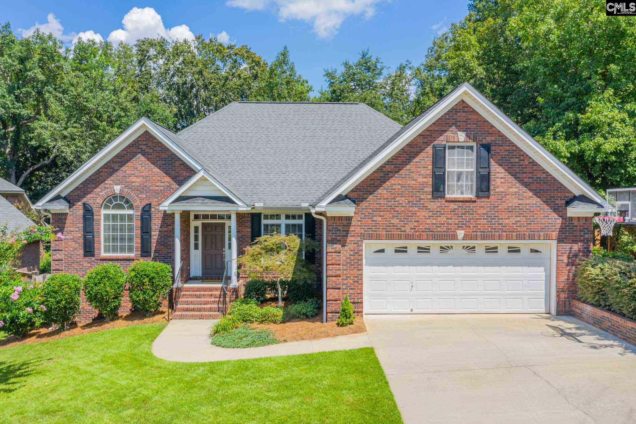 116 Shoal Creek Lexington, SC 29072
