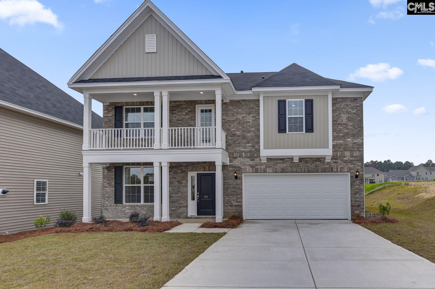 111 Wynfair Lexington, SC 29072