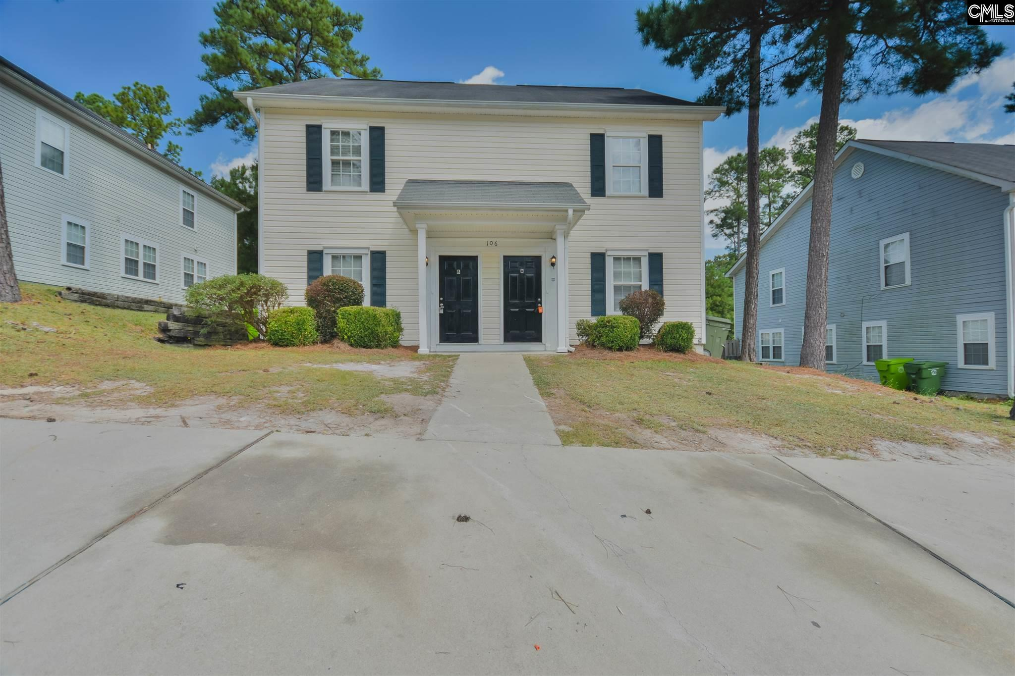 106 Winterberry Columbia, SC 29223