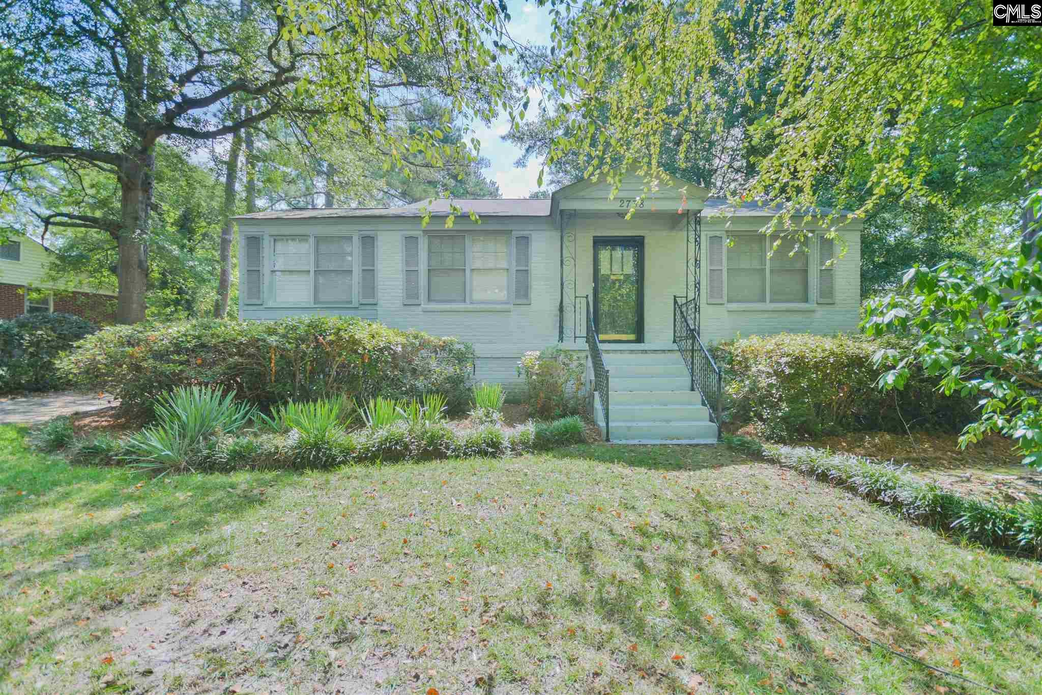 2738 Glenwood Columbia, SC 29204