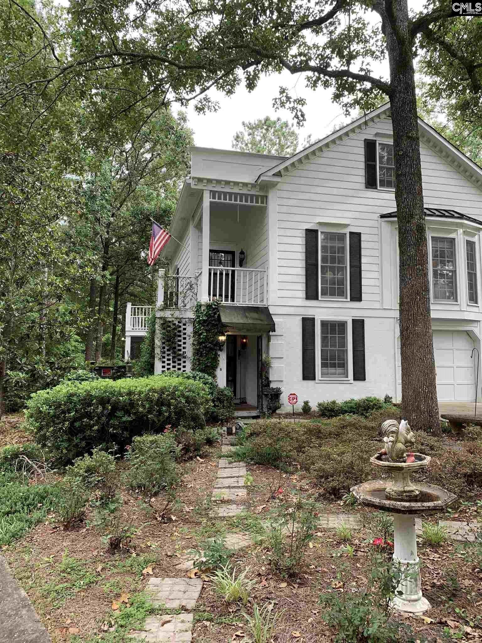 18 Carriage Trace Columbia, SC 29212