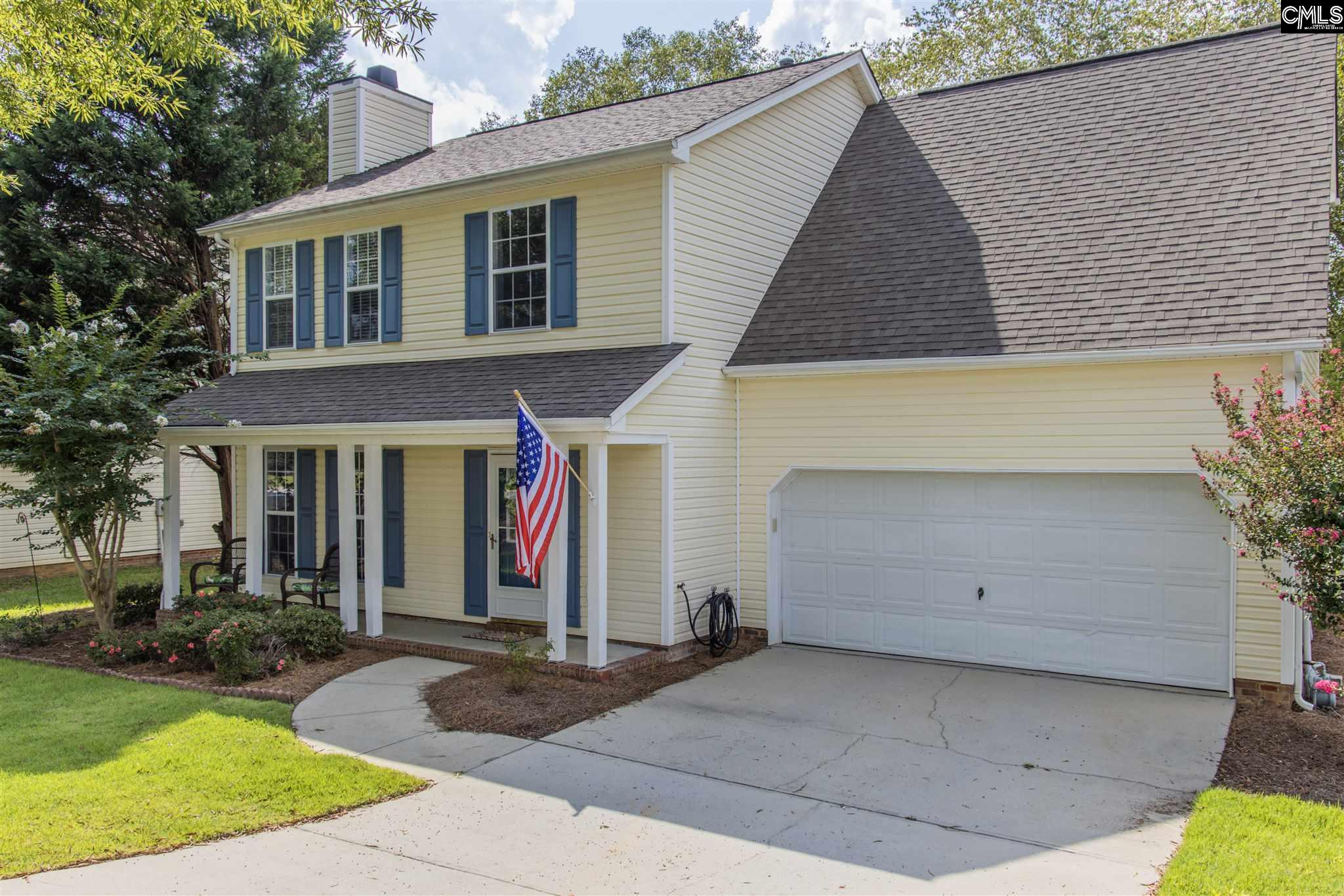 113 Bellhaven Lexington, SC 29072