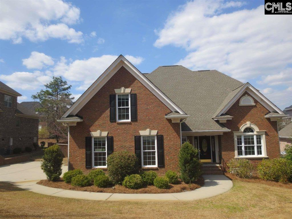 405 Deer Crossing Elgin, SC 29045