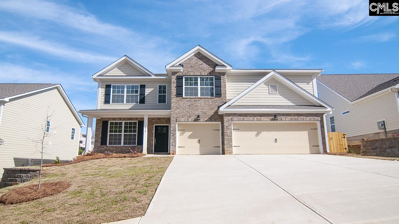 214 Coatsley Lexington, SC 29072