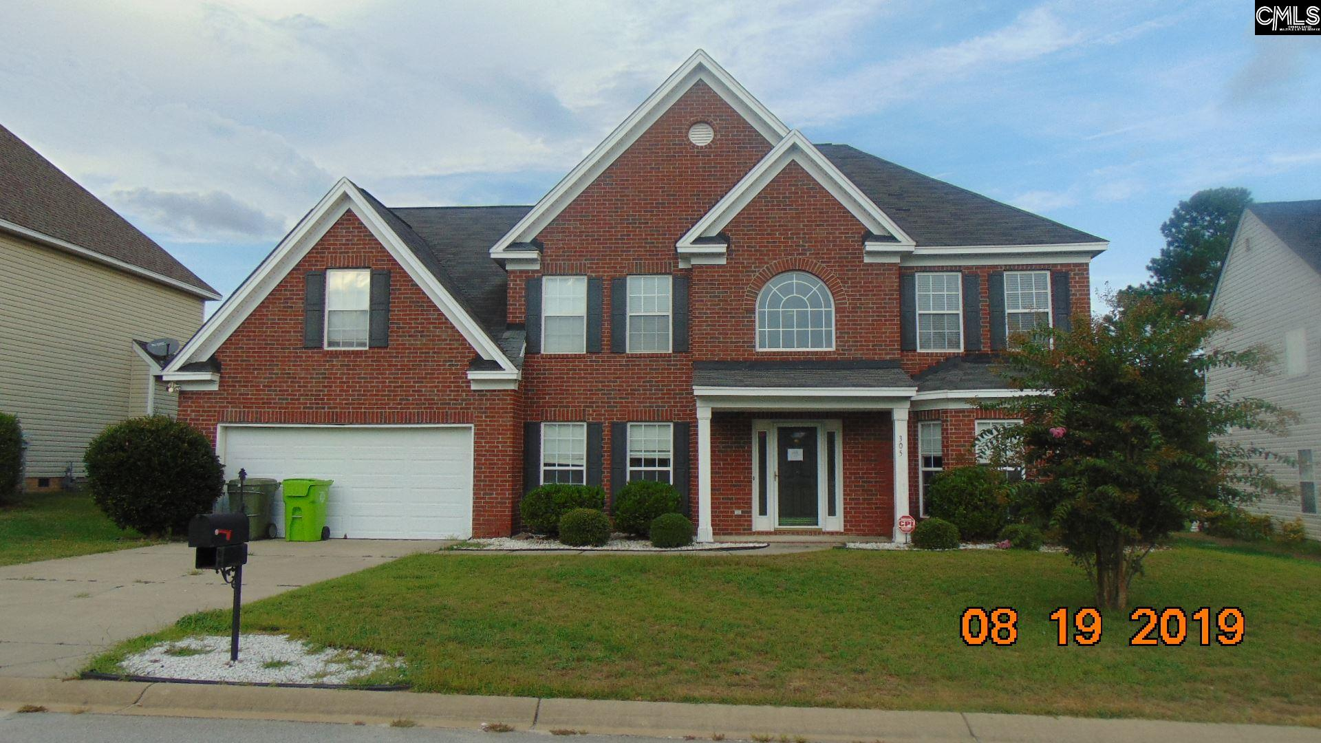 305 Ashridge Columbia, SC 29229