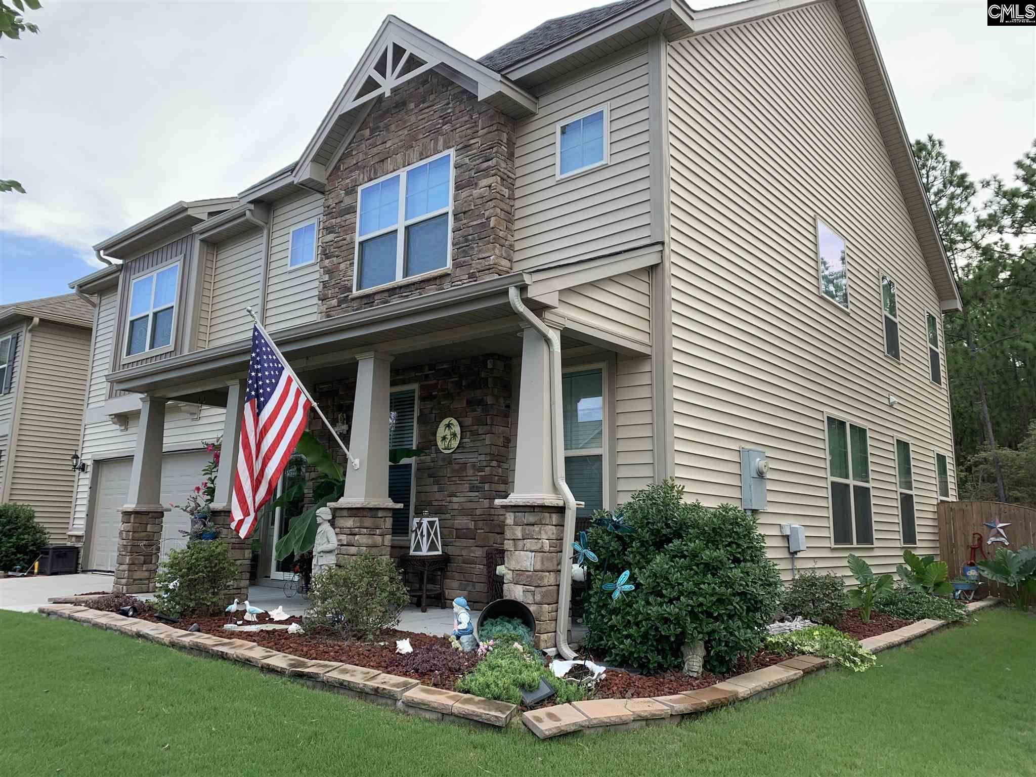 584 Blue Ledge Lexington, SC 29072