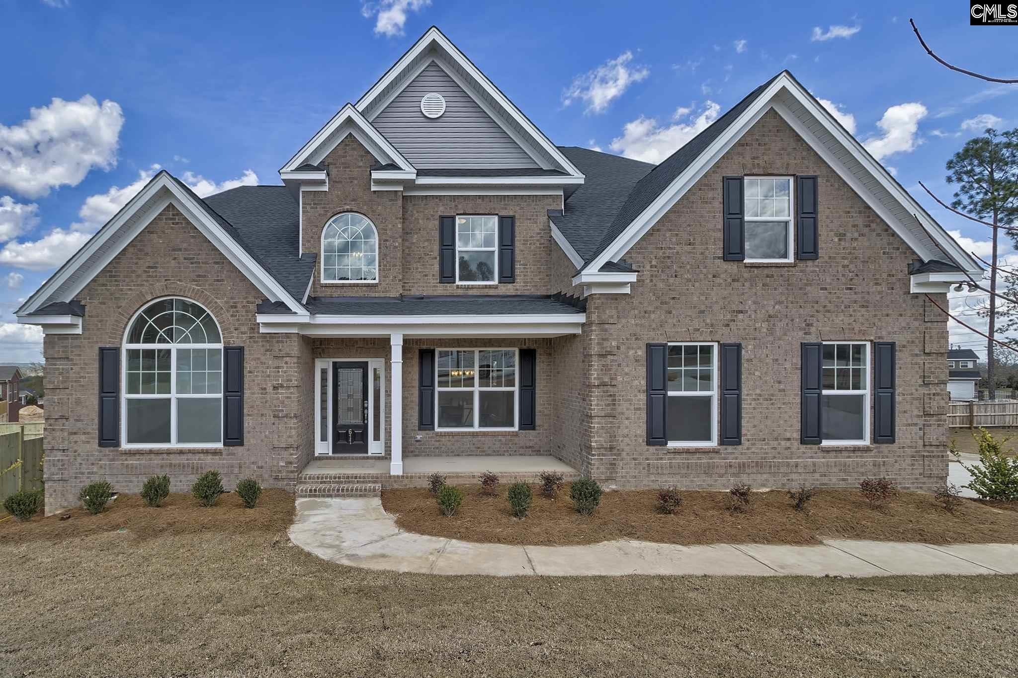 611 Summer Shore West Columbia, SC 29170