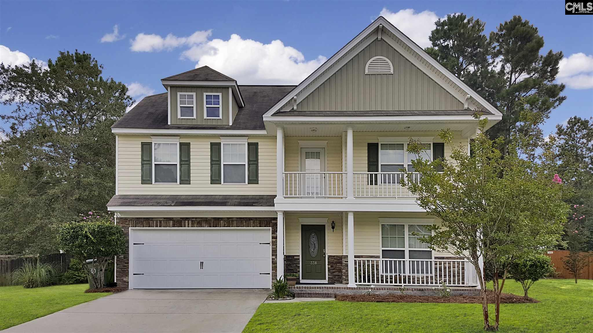 338 Quiet Creek Blythewood, SC 29016