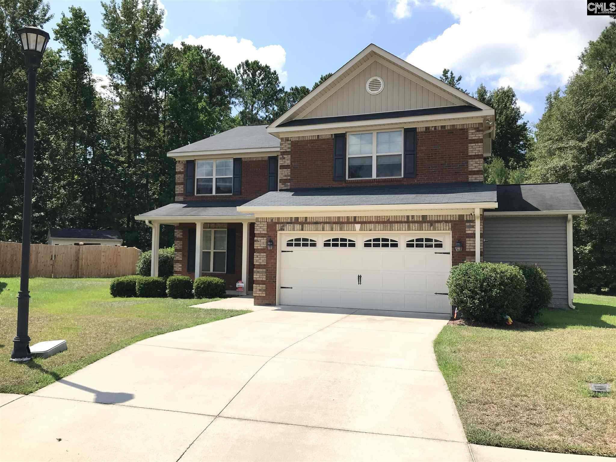 172 Thomaston Columbia, SC 29229