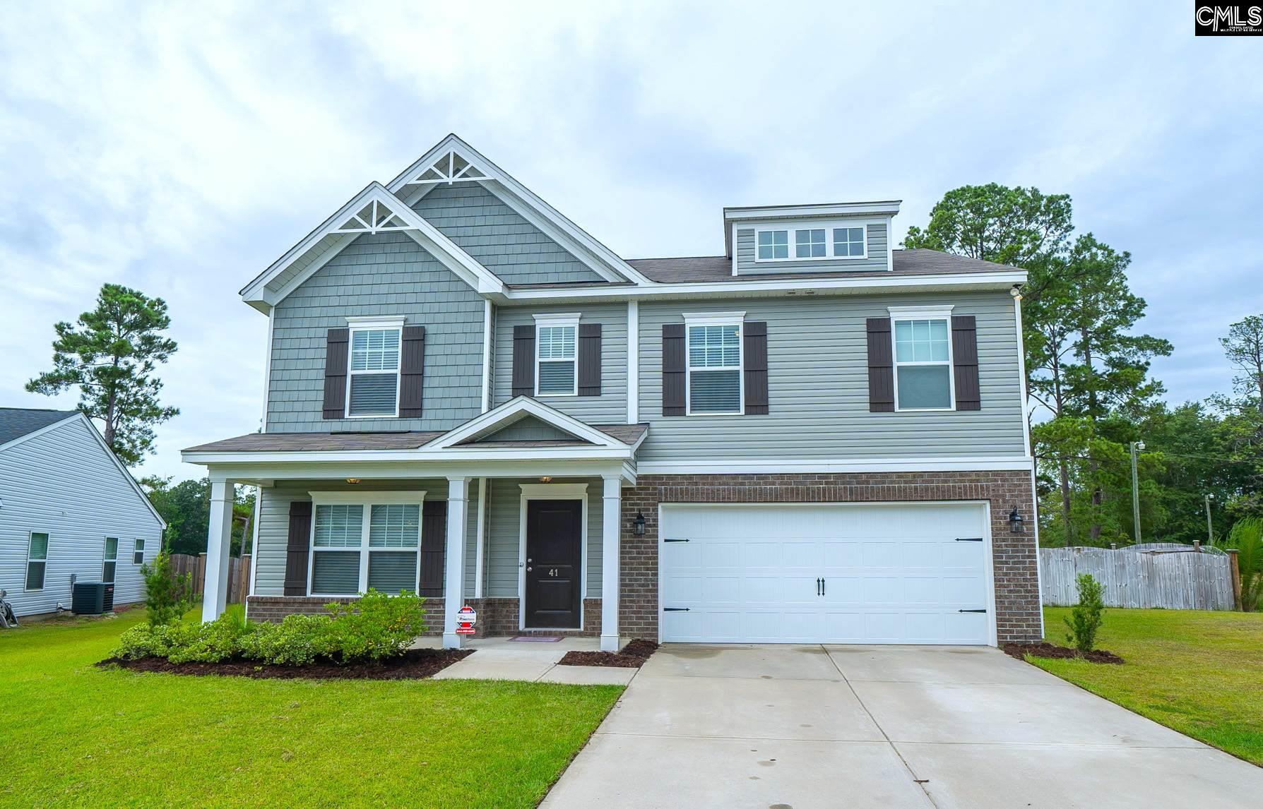 41 Red Pine Blythewood, SC 29016