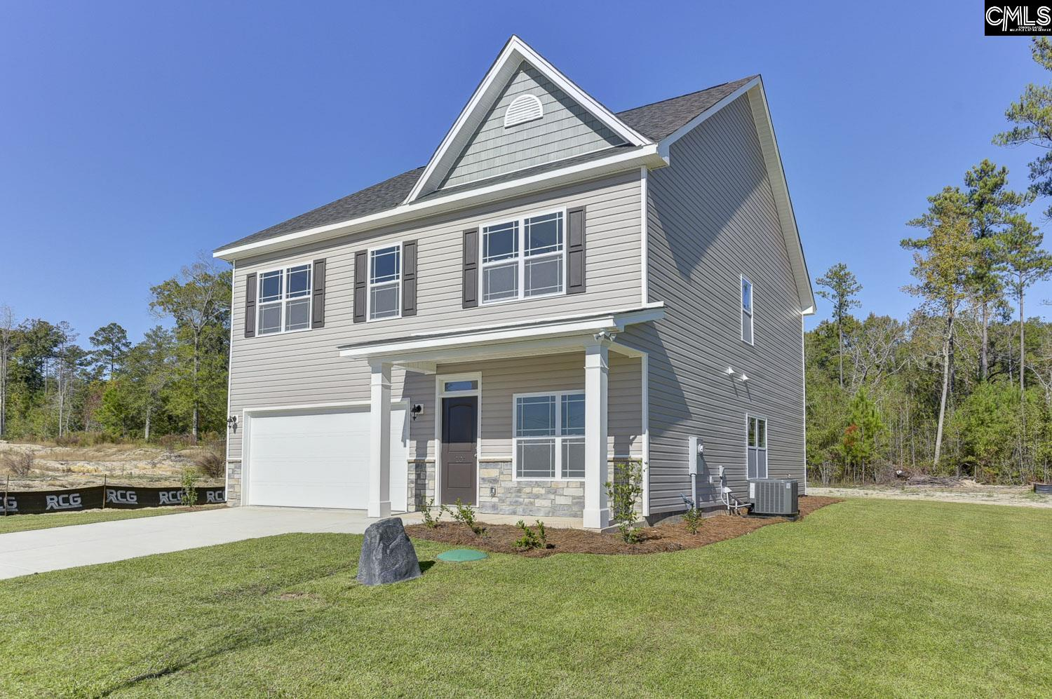 124 Tall Pines Gaston, SC 29053