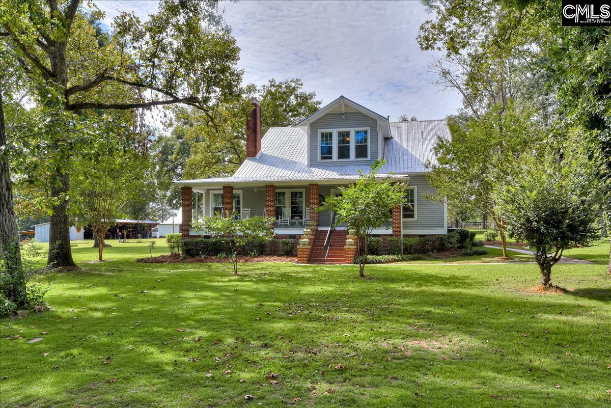 1627 Spur Branch Williston, SC 29853