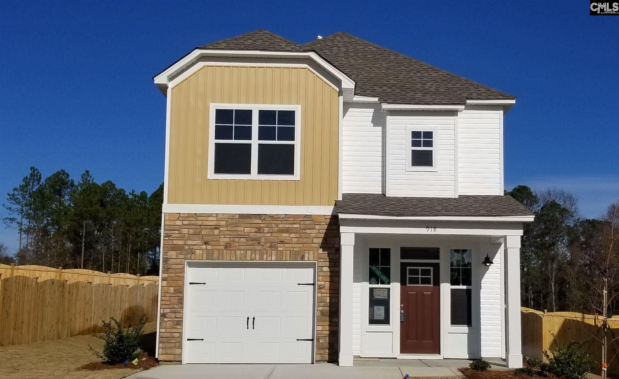918 Oxbow Lexington, SC 29073