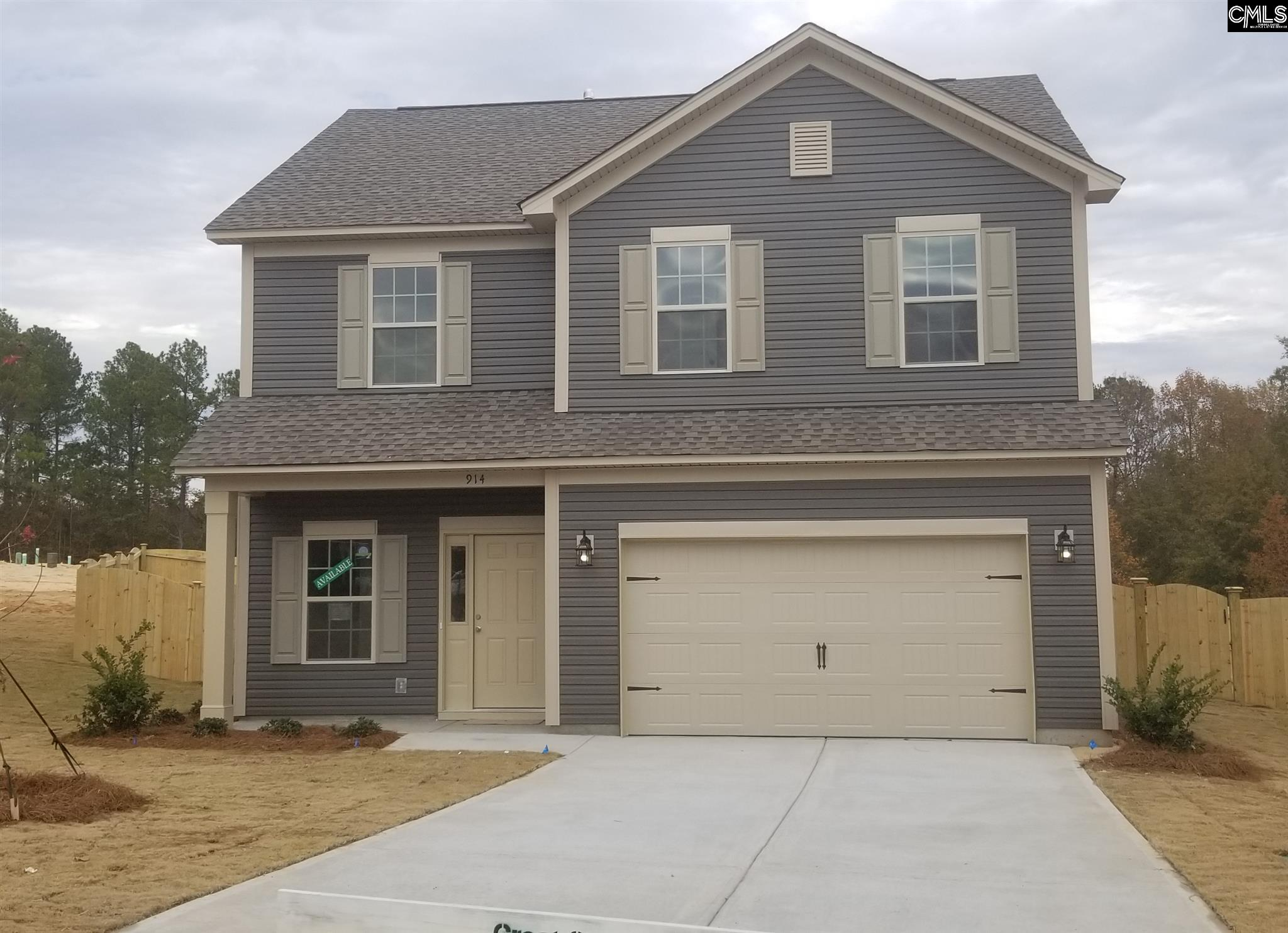 914 Oxbow Lexington, SC 29073