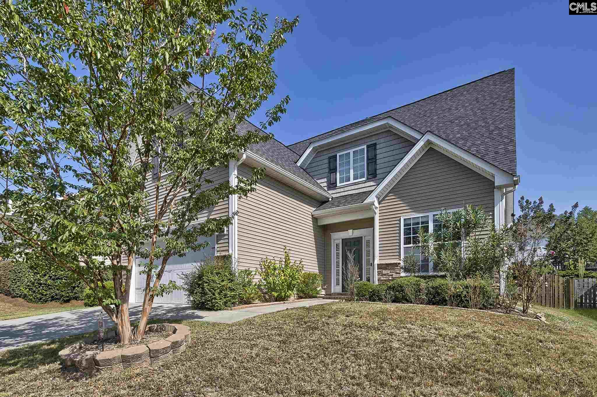 234 Ashburton West Columbia, SC 29170-3863