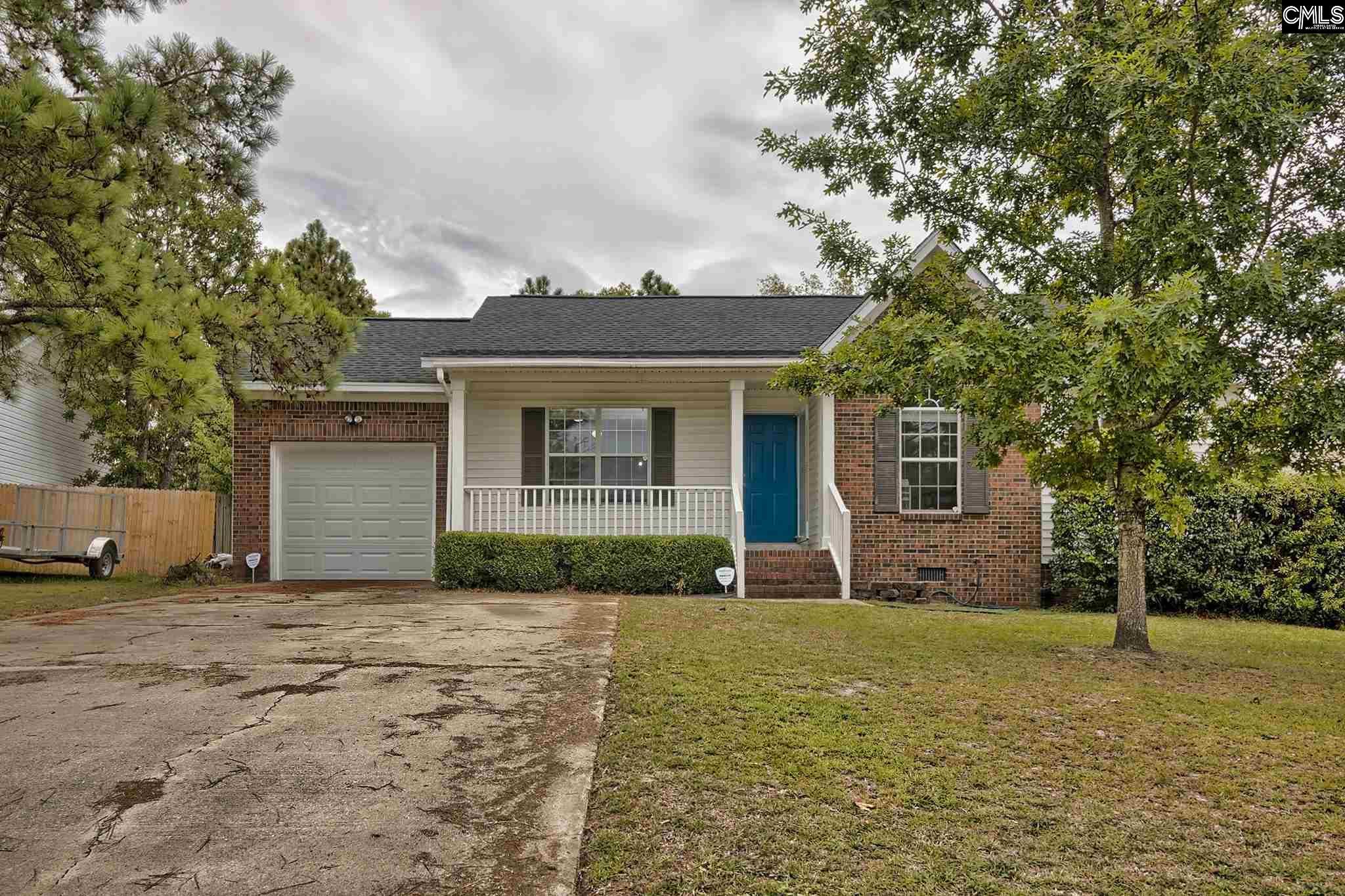 214 Carriage Oaks Columbia, SC 29229