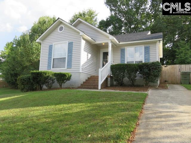 Irmo SC Real Estate for Sale