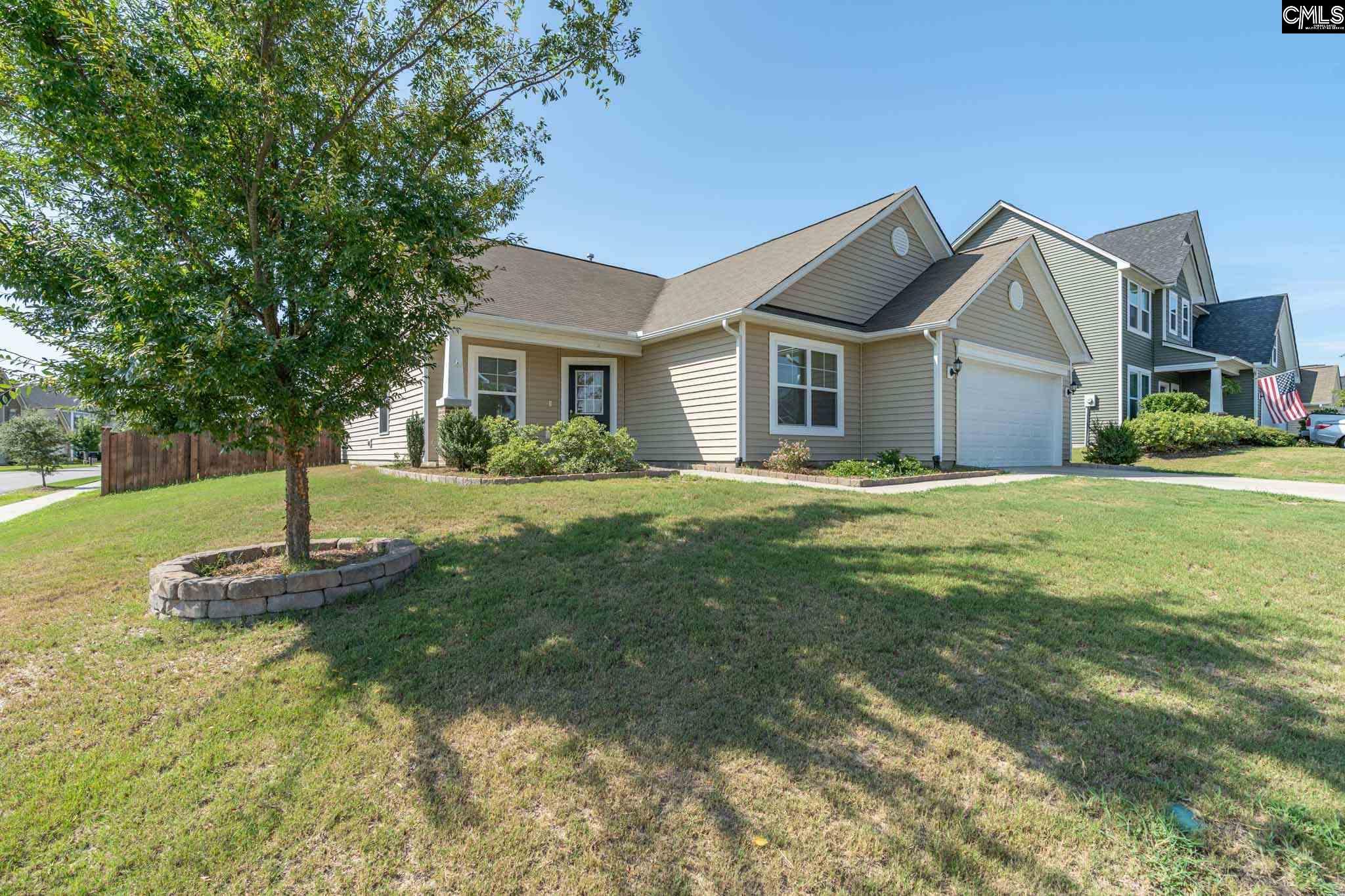 203 Bonnie View Lexington, SC 29072