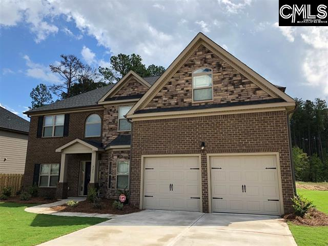 482 Lever Hill Chapin, SC 29036