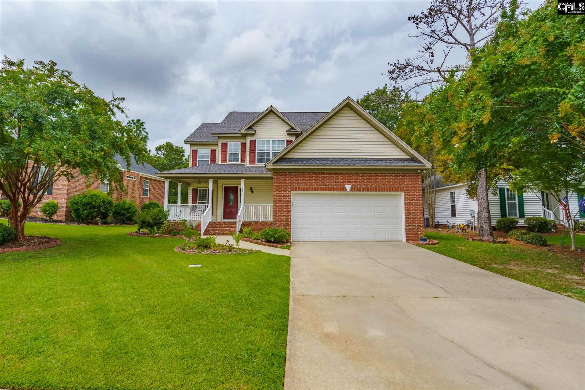 225 Plantation Pointe Elgin, SC 29045