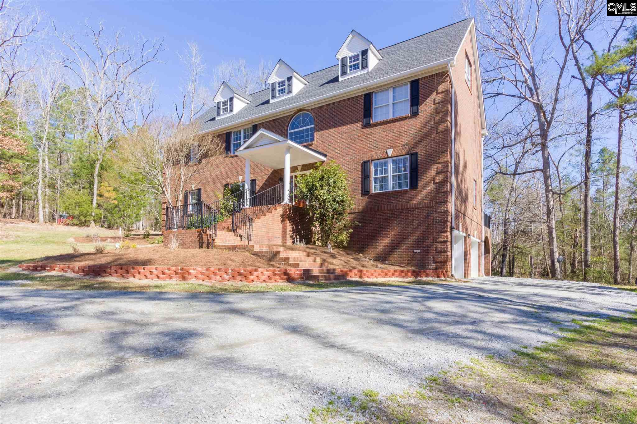 1630 Wash Lever Little Mountain, SC 29075