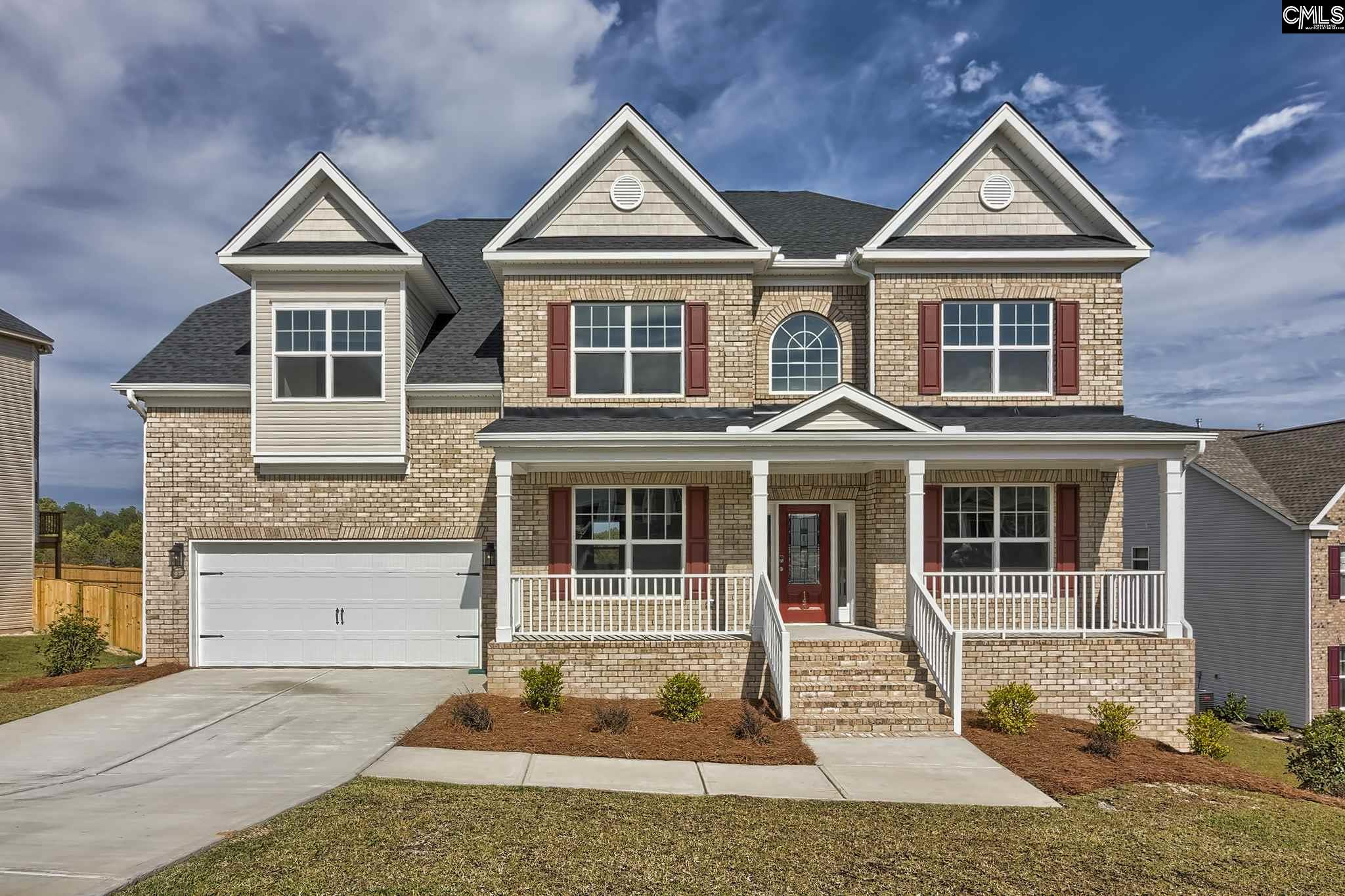 143 Kelsney Ridge Elgin, SC 29045
