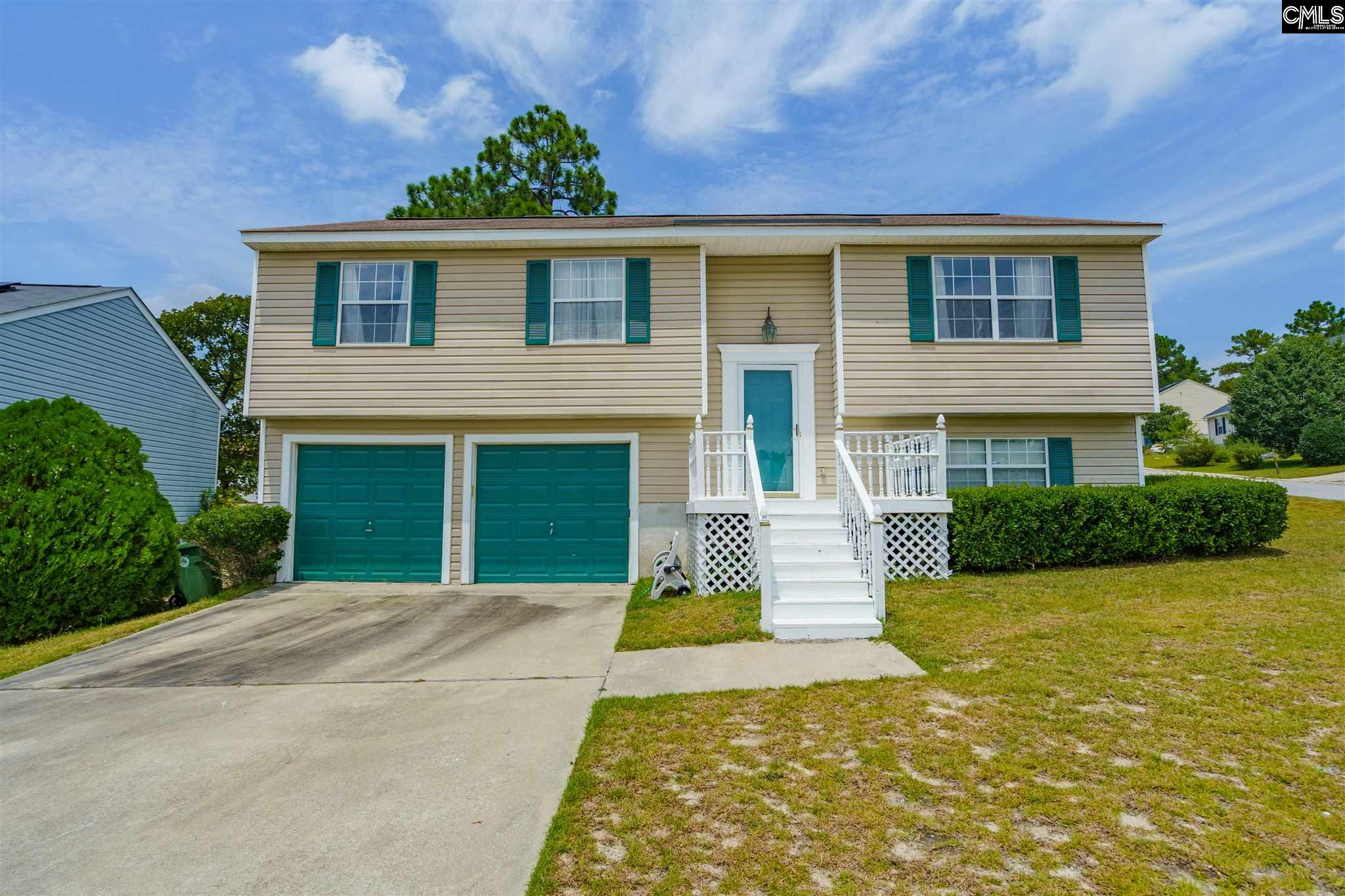 315 Trowbridge Columbia, SC 29229