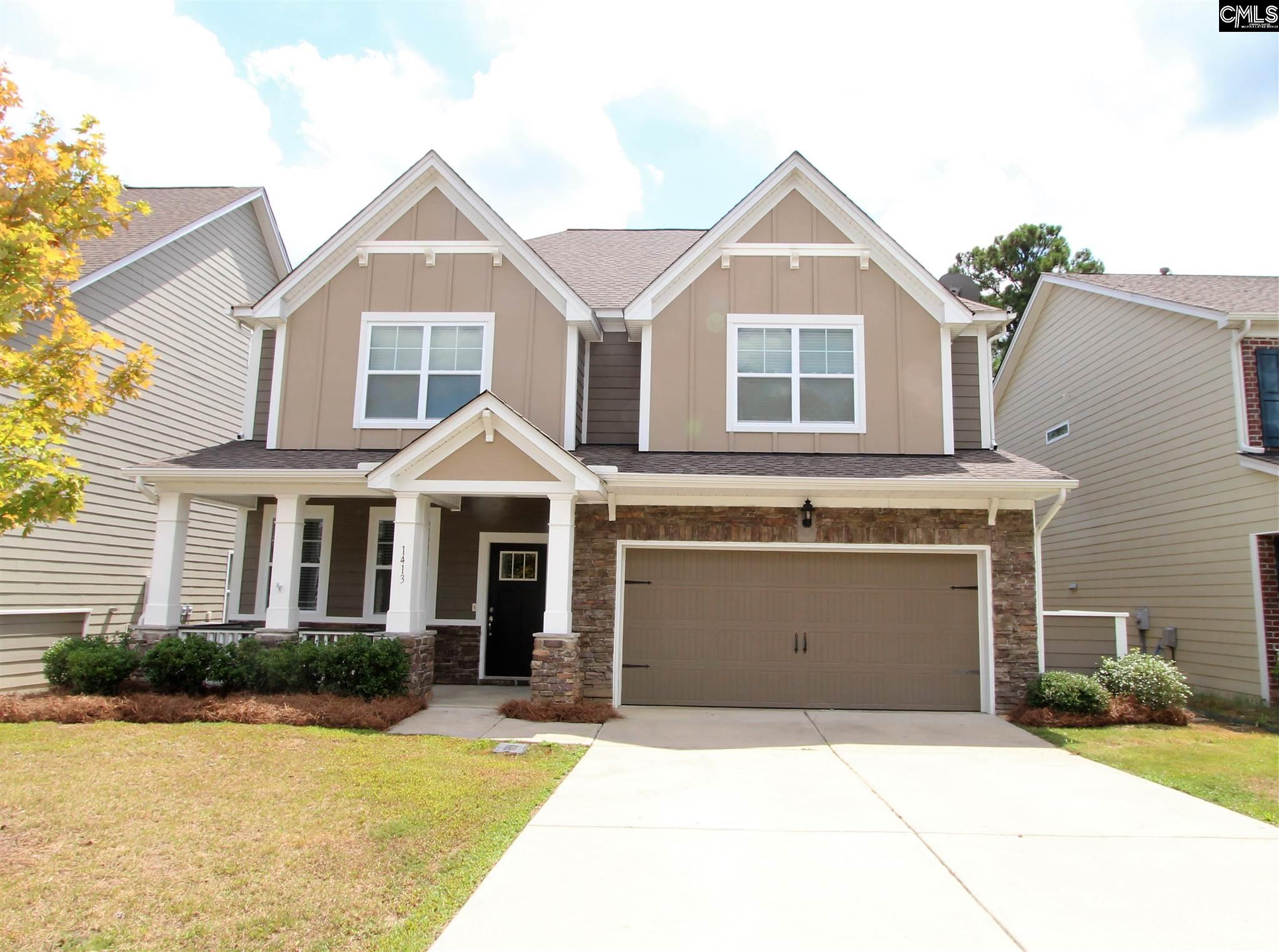 1413 Red Sunset Blythewood, SC 29016