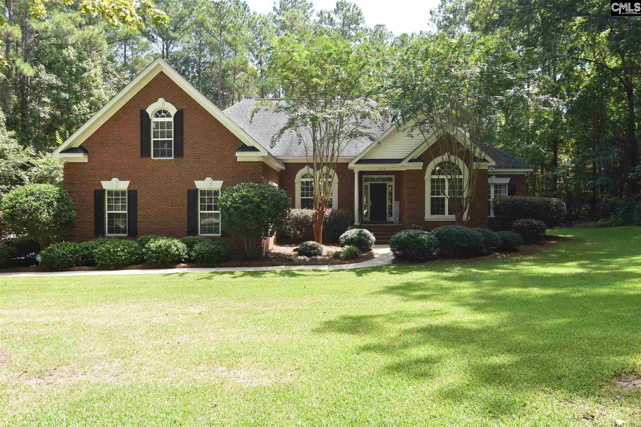 164 Rocky Meadow Gilbert, SC 29054-8416