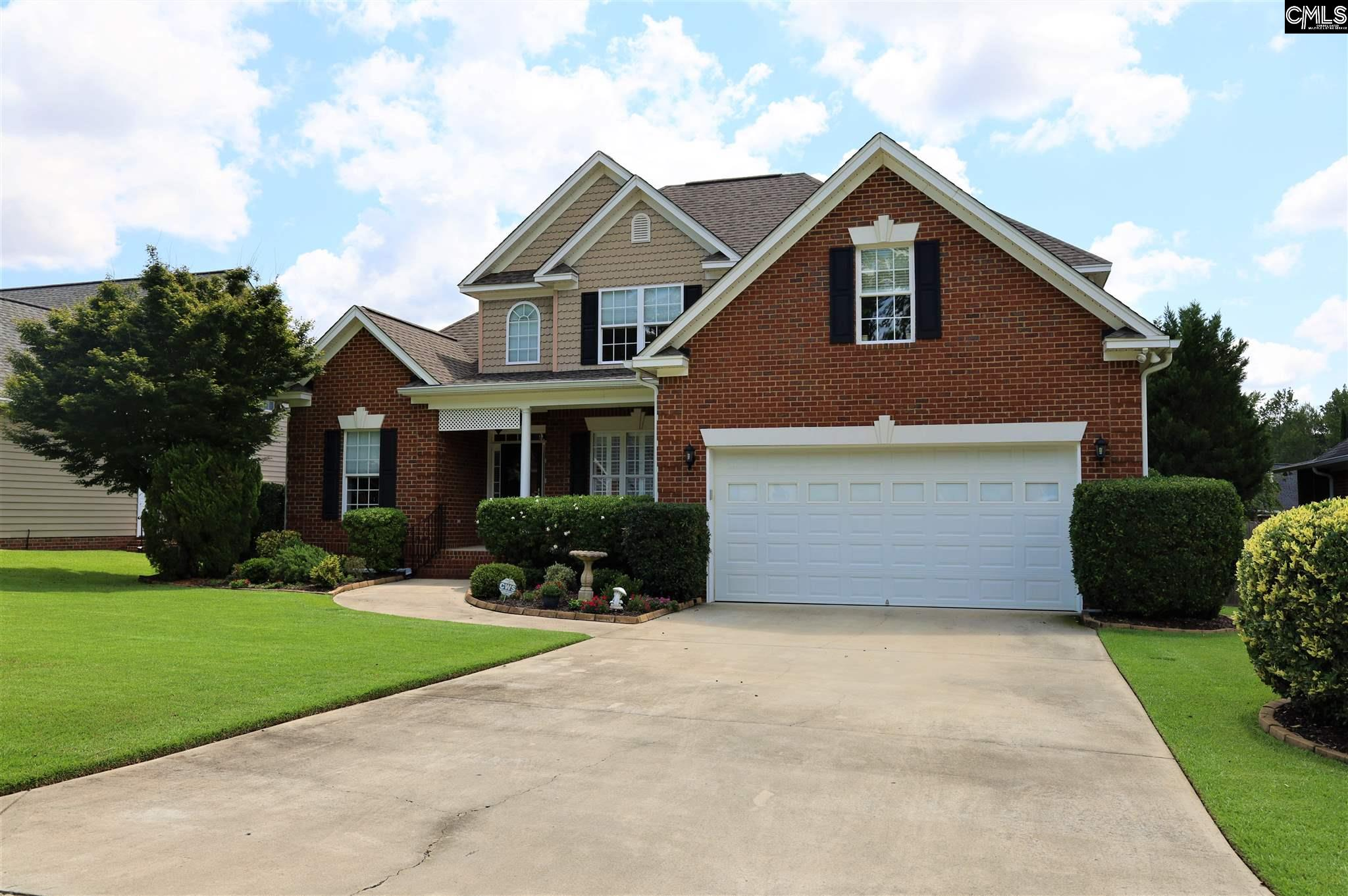 123 Marissa Lexington, SC 29072