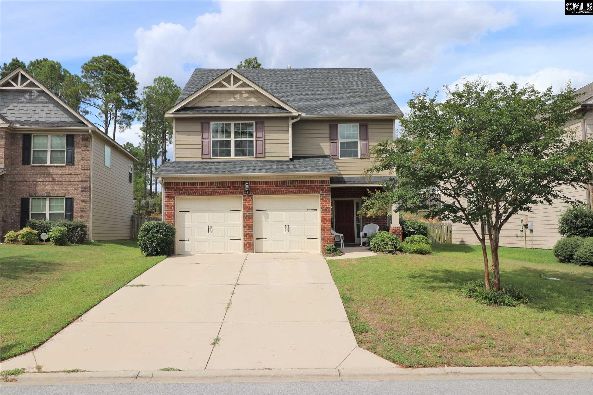 430 Ashburton West Columbia, SC 29170