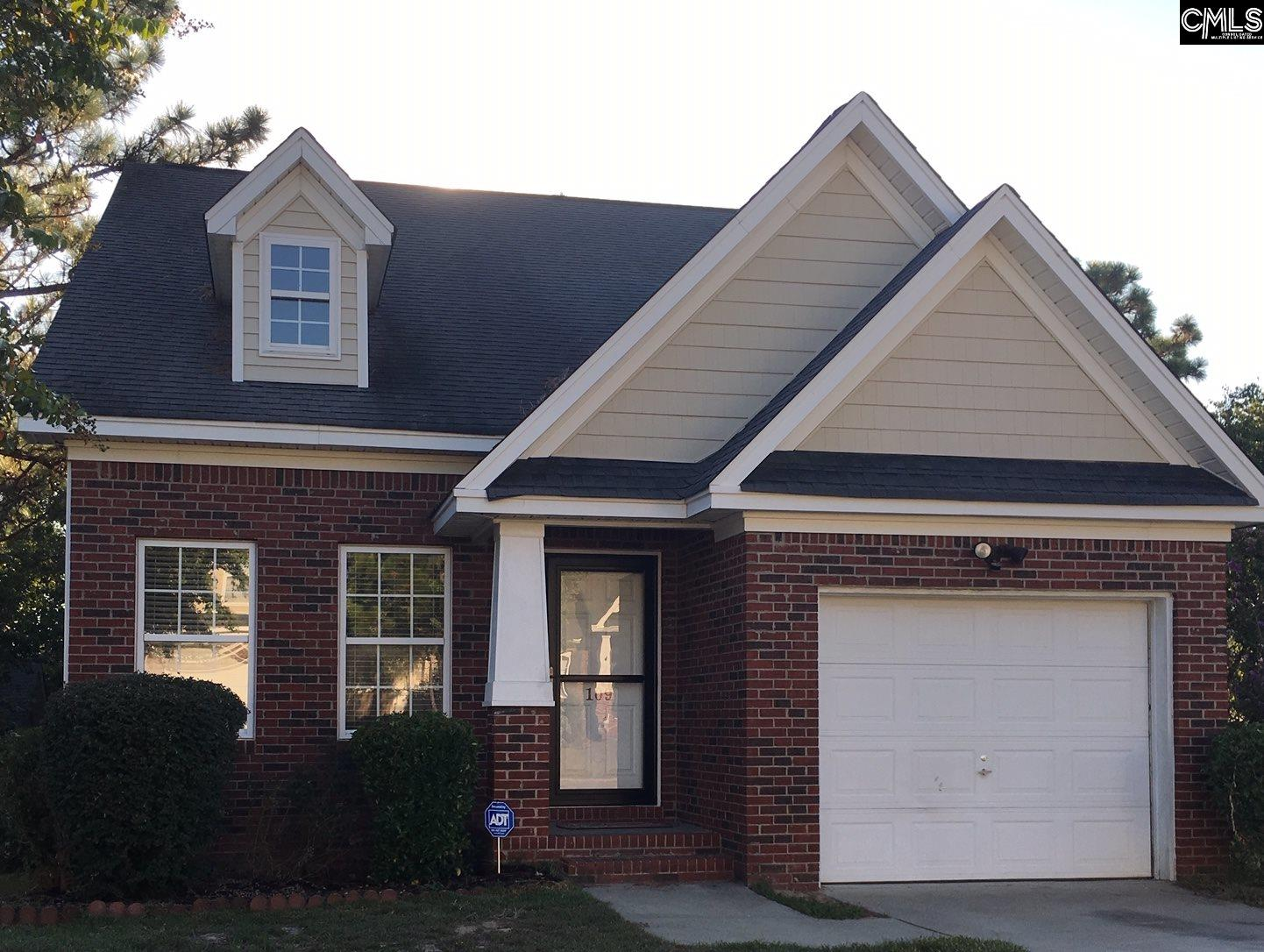 109 Sweetoak Columbia, SC 29223