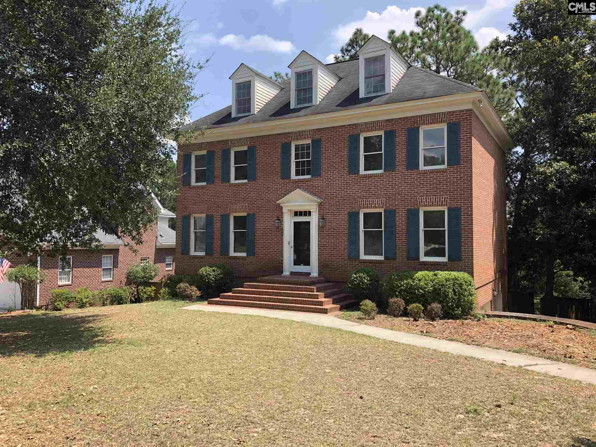 124 Genessee Valley Columbia, SC 29223